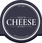 Neils Cheese Board