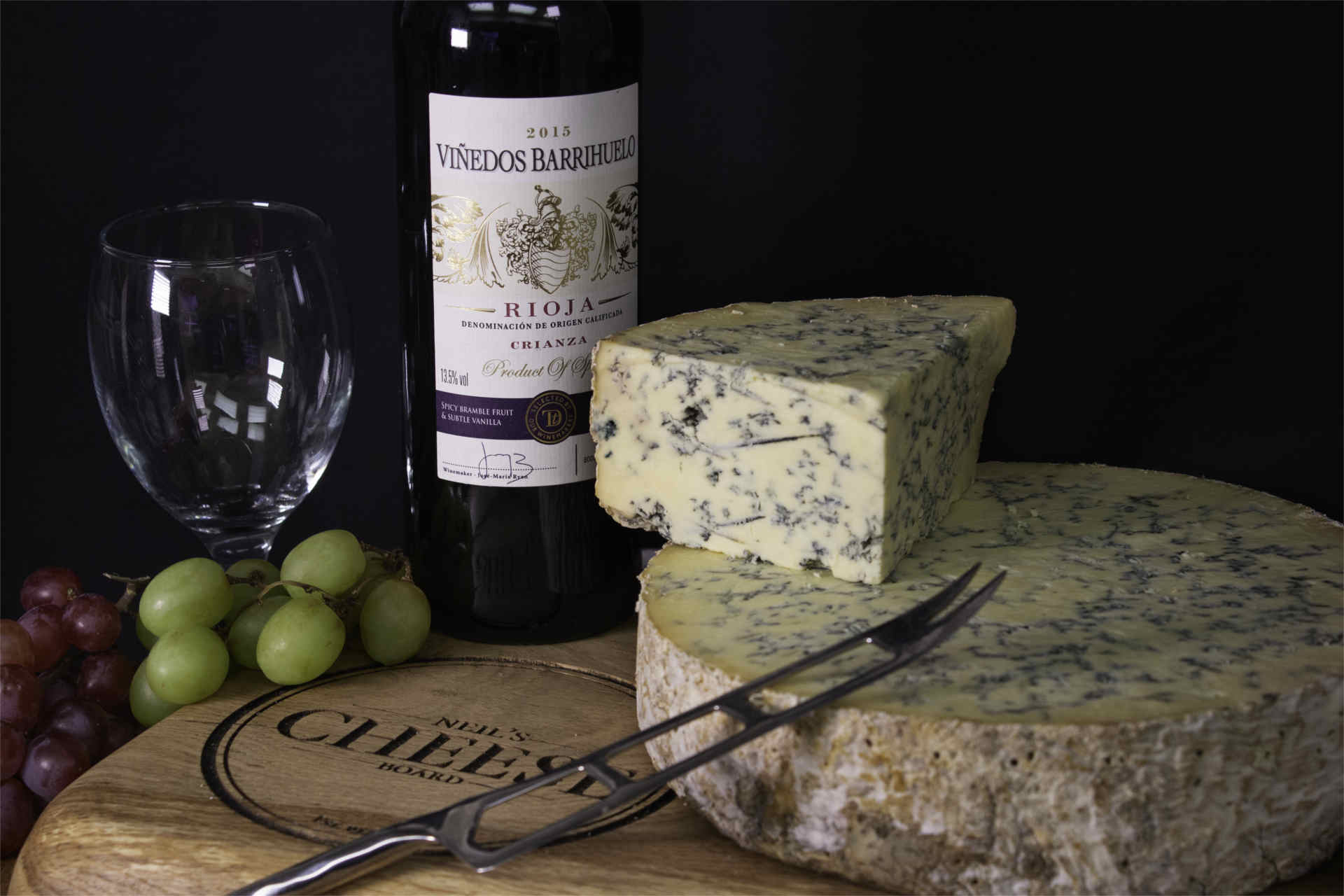Neil's Cheese Board - Top Quality Cheeses Yorkshire