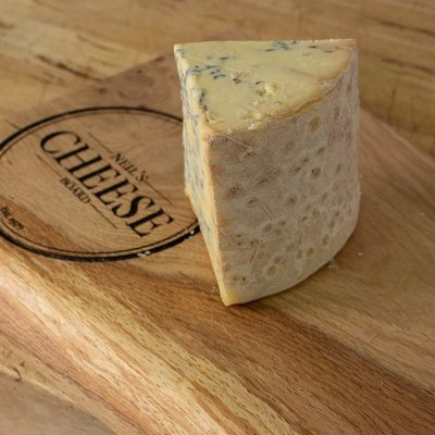 Blue Wensleydale | Neils Cheese Board Doncaster
