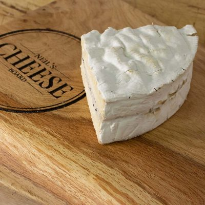 Brie Royal Aux Truffes | Neils Cheese Board Doncaster