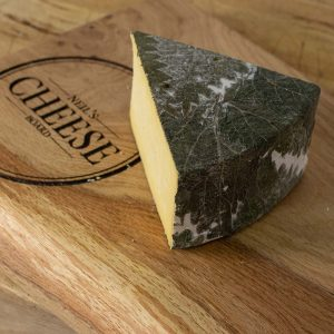 Cornish Yarg | Neils Cheese Board Doncaster