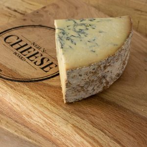 Cropwell Bishop Blue Stilton | Neils Cheese Board Doncaster