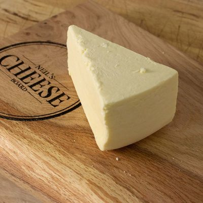 Crumbly Lancashire   Neils Cheese Board Doncaster