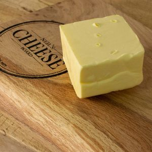Farmhouse Tub Butter | Neils Cheese Board Doncaster
