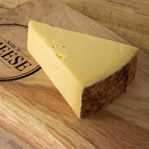 Lincolnshire Poacher Cheddar | Neils Cheese Board Doncaster