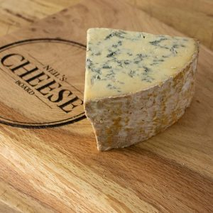 Long Clawson Blue Stilton | Neils Cheese Board Doncaster