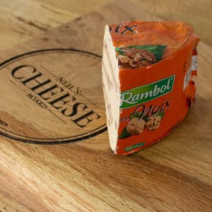 Rambol French Soft Cheese | Neils Cheese Board Doncaster