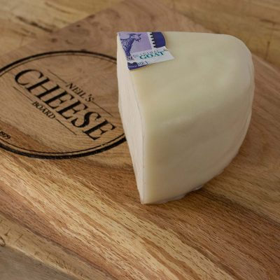 Ribblesdale Goat | Neils Cheese Board Doncaster