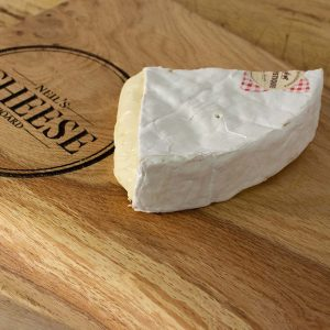 Rustique Camembert | Neils Cheese Board Doncaster