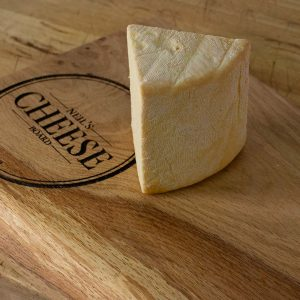 Smoked Wensleydale | Neils Cheese Board Doncaster