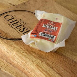 Squeaky Cheese (Chilli) | Neils Cheese Board Doncaster
