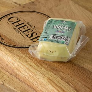Squeaky Cheese (Mint) | Neils Cheese Board Doncaster