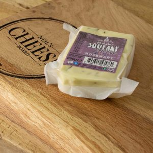 Squeaky Cheese (Rosemary) | Neils Cheese Board Doncaster