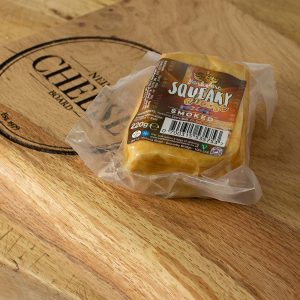 Squeaky Cheese (Smoked) | Neils Cheese Board Doncaster