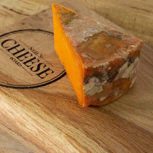 Rutland Red | Neils Cheese Board Doncaster