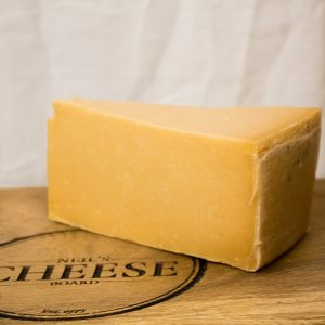 Farmhouse Double Gloucester